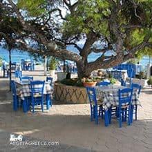 Kiriakakis restaurant - Agia Marina