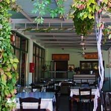 Vakchos restaurant - Vagia