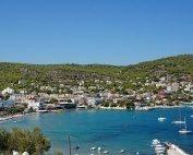 Aegina Marina Beach - Aegina island - Greece