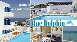 Blue Dolphin Studio's and apartment