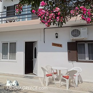 Apartment Mimika - holiday rental - Aegina