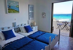 The Beachhouse apartments - Vagia - Special offer