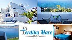 Hotel Perdika Mare - Perdika