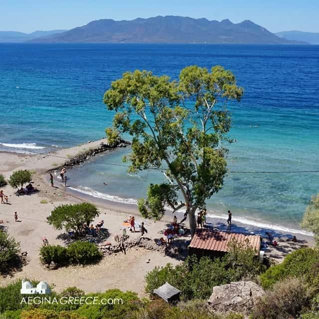 Aegina island | Greece
