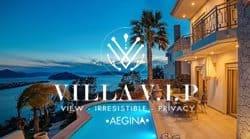 Luxury accommodation - Villa V.I.P Aegina Aeginitissa