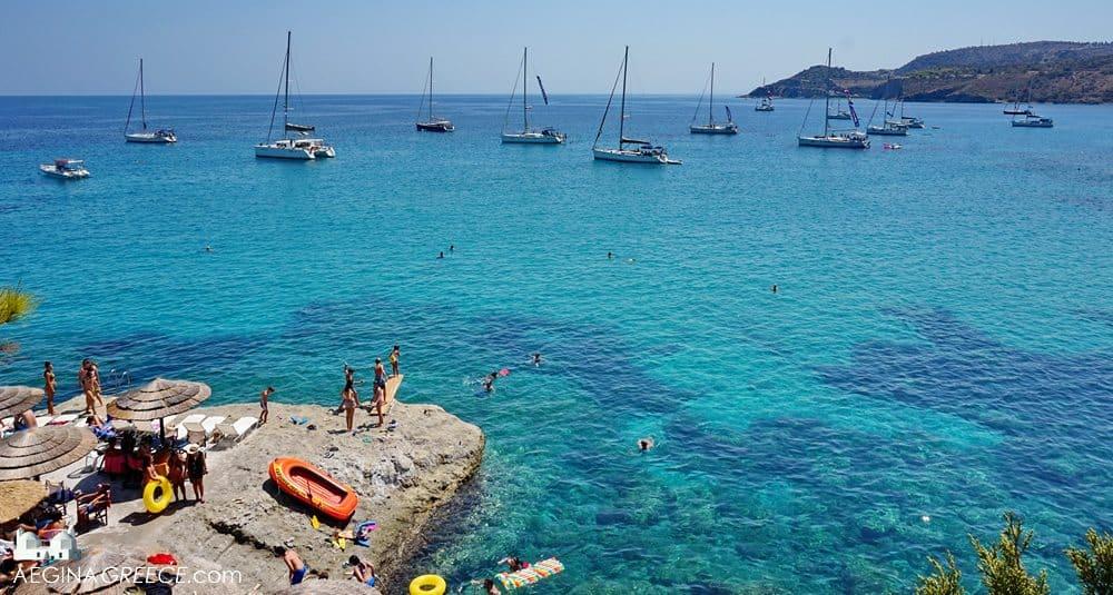 Greek Island Bars For Sale