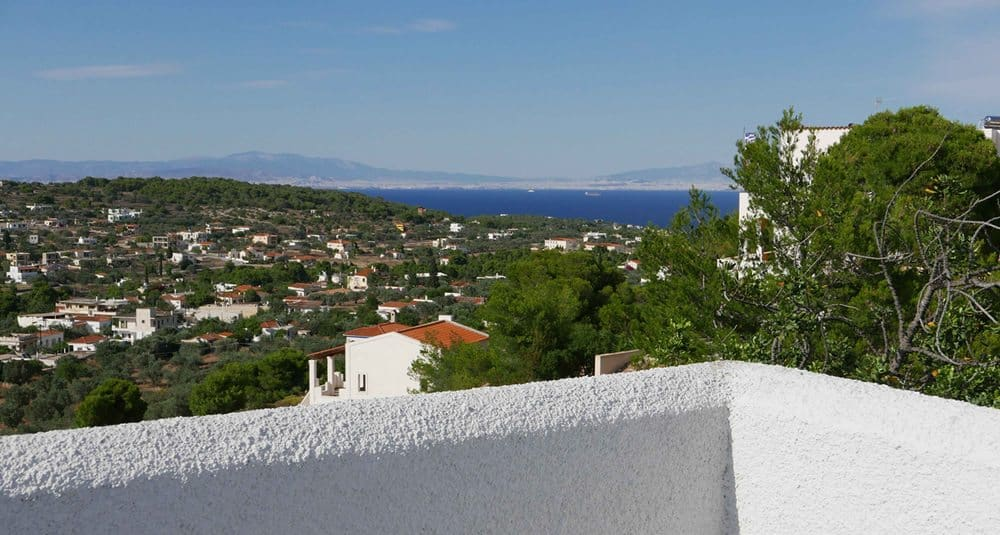 Agistri Island Houses For Sale