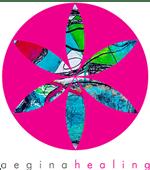 AeginaHealing.com Logo