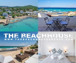 The Beachhouse Apartments