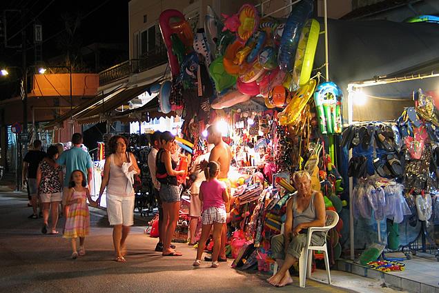 Agia Marina Villages Aeginagreece Com